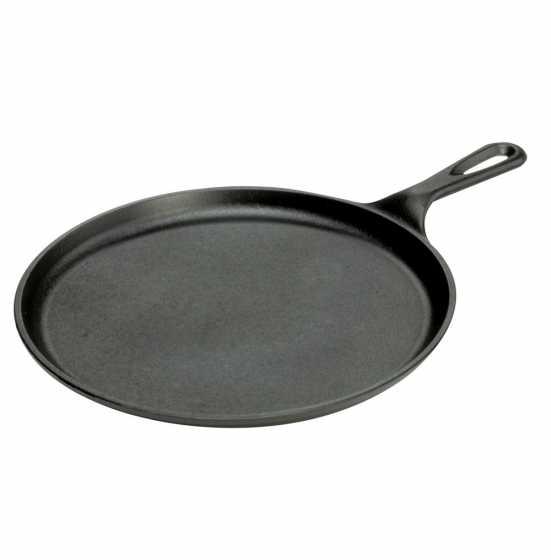 Сковорода для блинов Lodge, 21 см