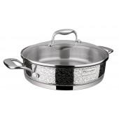 Сковорода-жаровня Vintage, 26 см, с крышкой